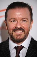 Photo Ricky Gervais