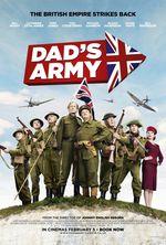 Affiche Dad's Army