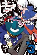 Couverture Devil Survivor