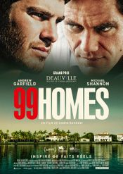Affiche 99 Homes