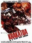 Affiche Krakatoa à l'est de Java