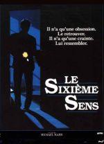 Affiche Le Sixième Sens