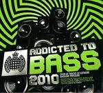 Pochette Addicted to Bass 2010