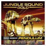 Pochette Jungle Sound Gold