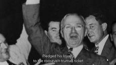 screenshots Roosevelt, Truman & Wallace, Occasion manquée