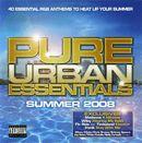 Pochette Pure Urban Essentials: Summer 2008
