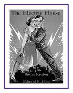 Affiche Frigo à l'Electric Hotel