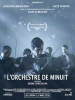 Affiche L'Orchestre de Minuit