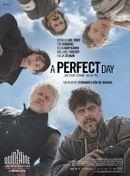 Affiche A Perfect Day (Un jour comme un autre)