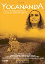 Affiche Yogananda