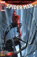 Couverture Vous avez dit évolution ? - Secret Wars : Spider-Man, tome 2