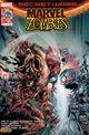 Couverture D'étranges associés - Secret Wars : Marvel Zombies, tome 2