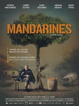 Affiche Mandarines