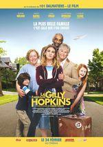 Affiche La Fabuleuse Gilly Hopkins