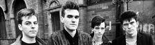 Cover Les meilleurs morceaux de The Smiths