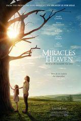 Affiche Miracles du Ciel