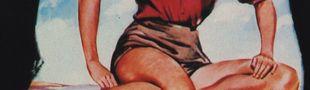 Affiche Monika