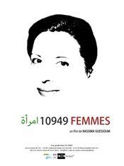 Affiche 10949 femmes