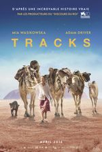 Affiche Tracks