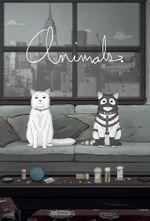 Affiche Animals.