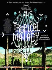 Affiche Tropical Malady