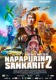 Affiche Napapiirin sankarit 2