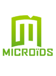 Logo Microïds