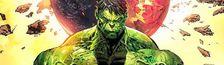 Cover Les meilleures histoires de Hulk