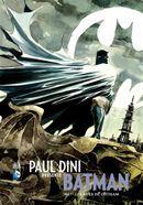 Couverture Les Rues de Gotham - Paul Dini présente Batman, tome 3