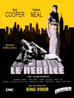 Affiche Le Rebelle