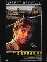 Affiche Brubaker