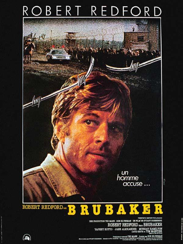 Brubaker - Film (1980) - SensCritique
