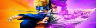 Cover Les meilleures BD Shonen