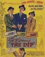 Affiche St. benny the dip