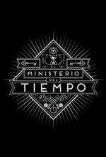 Affiche El Ministerio del Tiempo