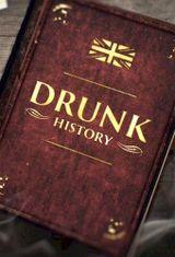Affiche Drunk History (UK)