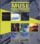 Pochette Absolution Box