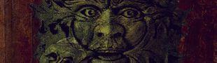 Cover Les pires pochettes de Frank Black