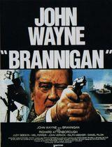 Affiche Brannigan