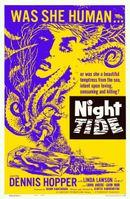 Affiche Marée nocturne