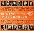 Pochette The Greatest Singer‐Songwriter Hits