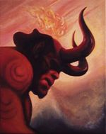 Affiche Hellboy III