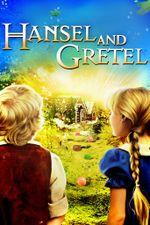 Affiche Hansel et Gretel