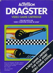 Jaquette Dragster