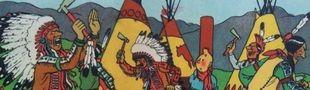 Cover Top 15 Westerns pour une petite chronologie du genre (Opus 8 : 1881 - 1884)