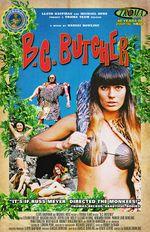 Affiche B.C. Butcher
