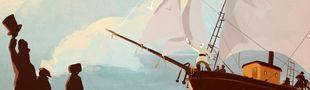Cover Une année, un film d'animation