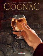 Couverture Cognac