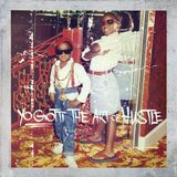 Pochette The Art of Hustle