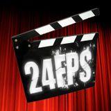 Affiche 24FPS